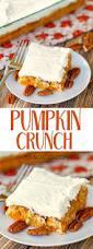 Cake Mix And Pumpkin by Pumpkin Crunch Plain Chicken