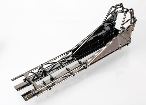 Traxxas 6922 - Chassis (Black Chrome)