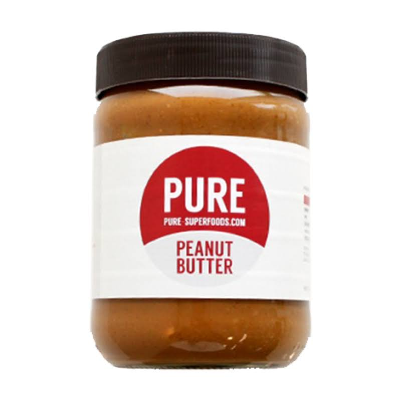 Pure Superfoods - Peanut Butter