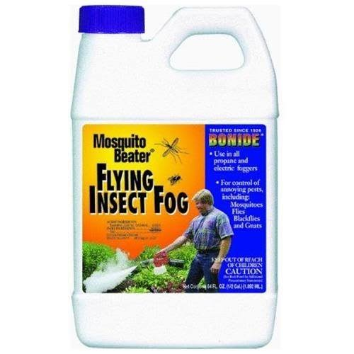 Bonide Mosquito Beater Flying Insect Fogging Fuel - 1/2 Gallon