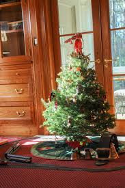 Frontgate Christmas Trees by Lauren Huyett Interiors Your Home Should Be As Unique And