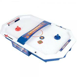 Crash Air Hockey Game - 21""