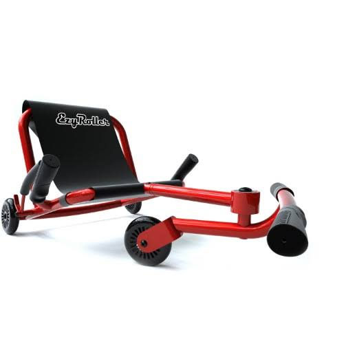 Ezy Roller - Classic Red