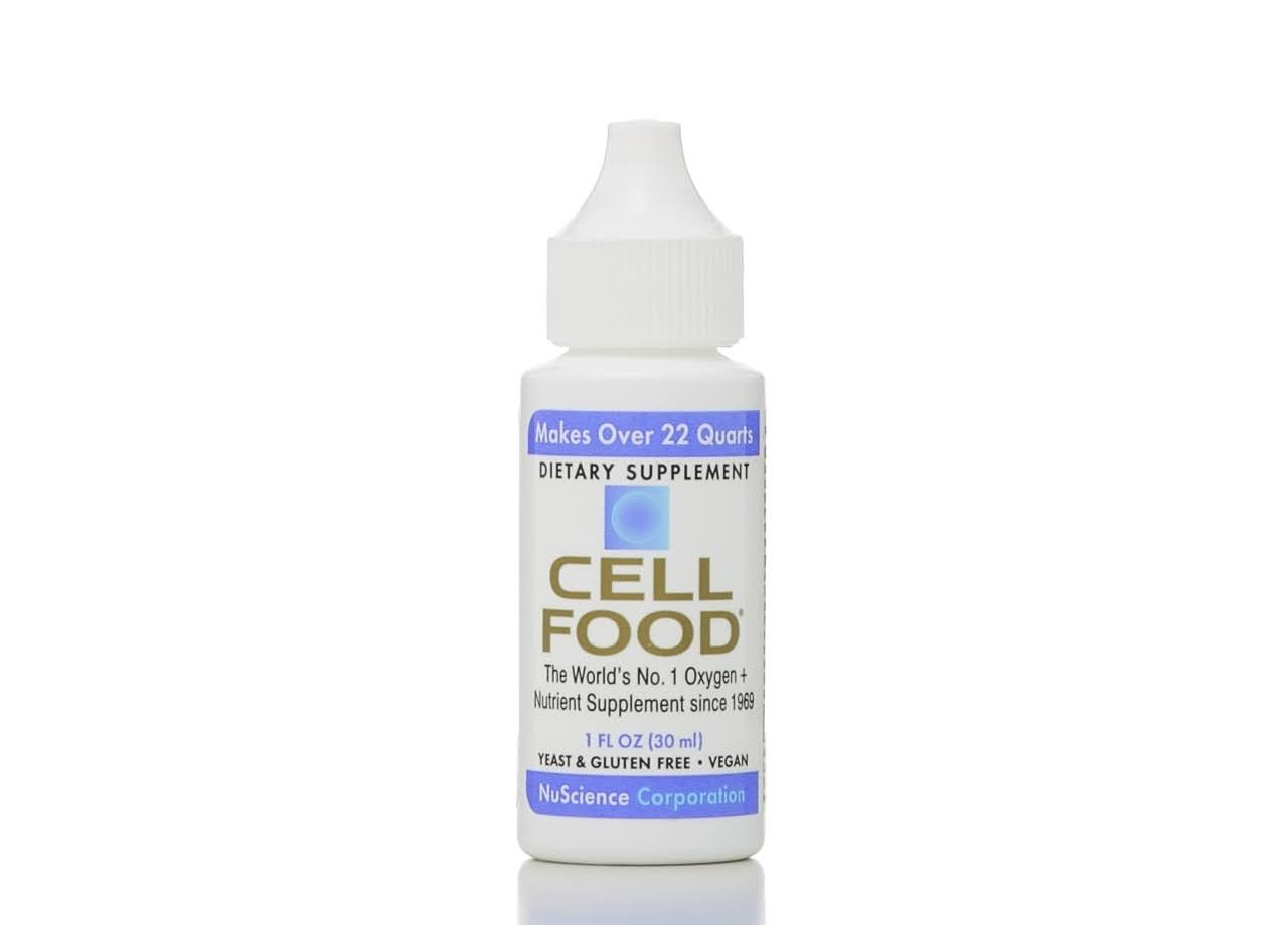 Cellfood Liquid Concentrate - 30ml