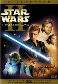 Star Wars: Episódio II – Ataque dos Clones Dublado