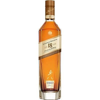Johnnie Walker Whisky, Blended Scotch - 750 ml
