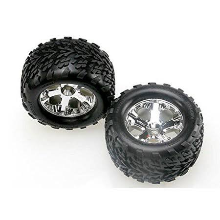 Traxxas Tires and Wheels Assembled - 2.8""