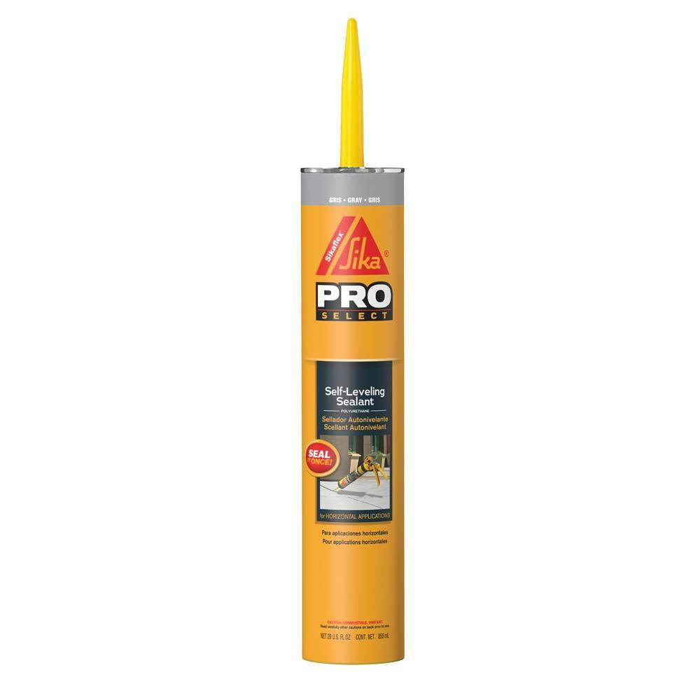 Sika Corporation 106711 Self Leveling Sealant - Gray