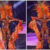 Miss Universo 2021: Colombia no quedó entre las 10 finalistas