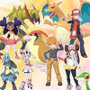 'Pokémon Masters' Gameplay Details and Release Date Window Announced