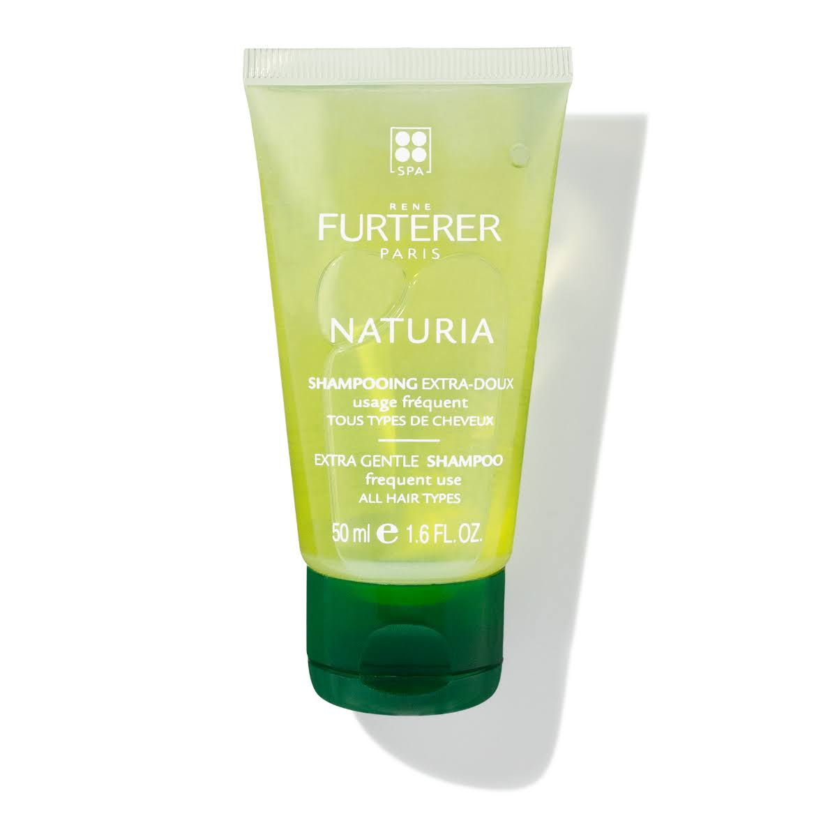 Furterer Naturia Extra Gentle Shampoo - 50ml