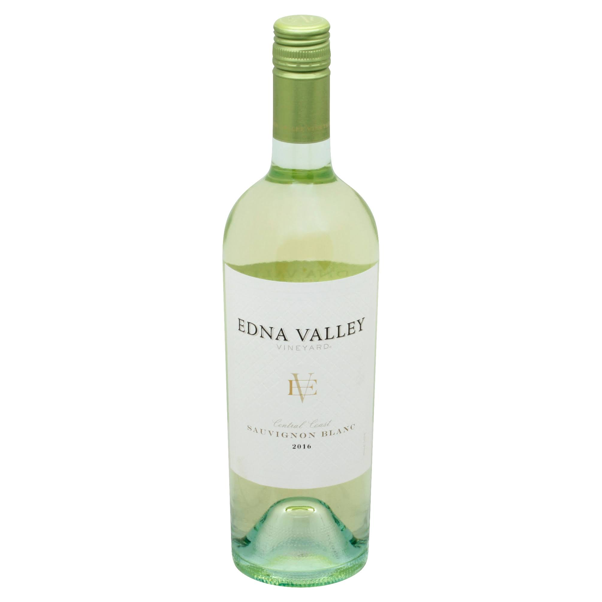Edna Valley Vineyard Sauvignon Blanc, Central Coast, 2016 - 750 ml