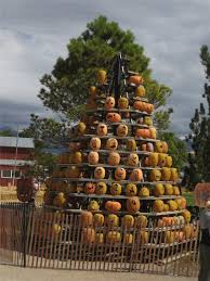 Pumpkin Patch North Bend Oregon by Headed To Las Vegas We Stop In And See Steve In Utah Rolling