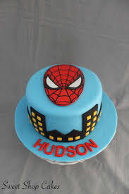 Cake Decoration Ideas For A Man by Best 25 Cake Spiderman Ideas That You Will Like On Pinterest