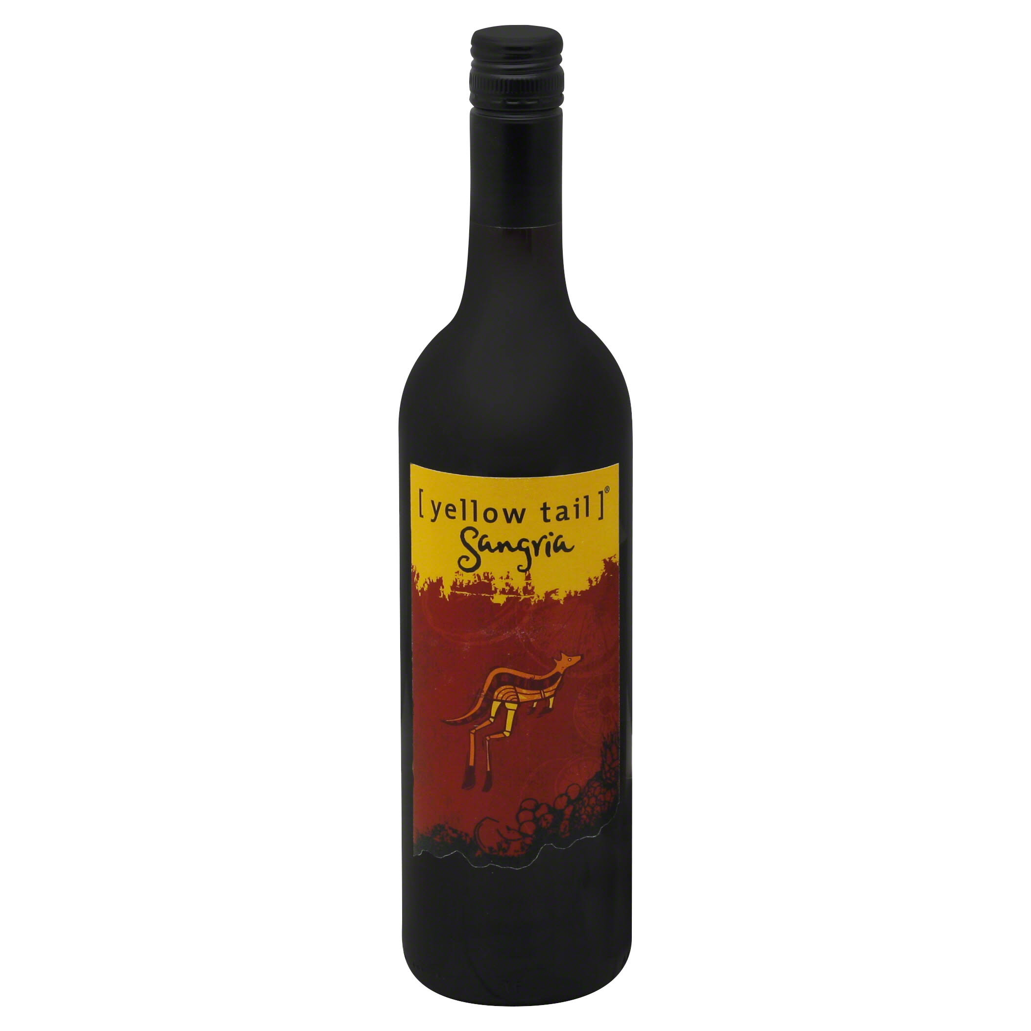 Yellow Tail Sangria - 750ml