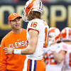Stuckey's Clemson vs. Georgia Tech Betting Preview & Odds: It Could Turn Into a Laugher