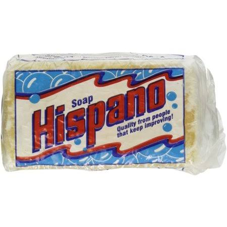 Hispano Laundry Soap