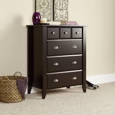 Kullen Dresser From Ikea by Dresser Chest Of Drawers Shoal Creek Drawer Sauder Shocking Rack