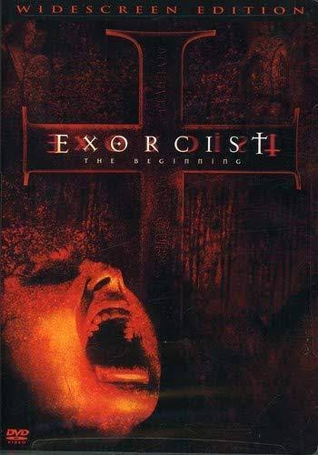 Exorcist: The Beginning DVD