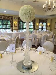 Shabby Chic Wedding Decorations Uk by Truly Scrumptious
