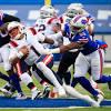 Live coverage: Buffalo Bills at New England Patriots