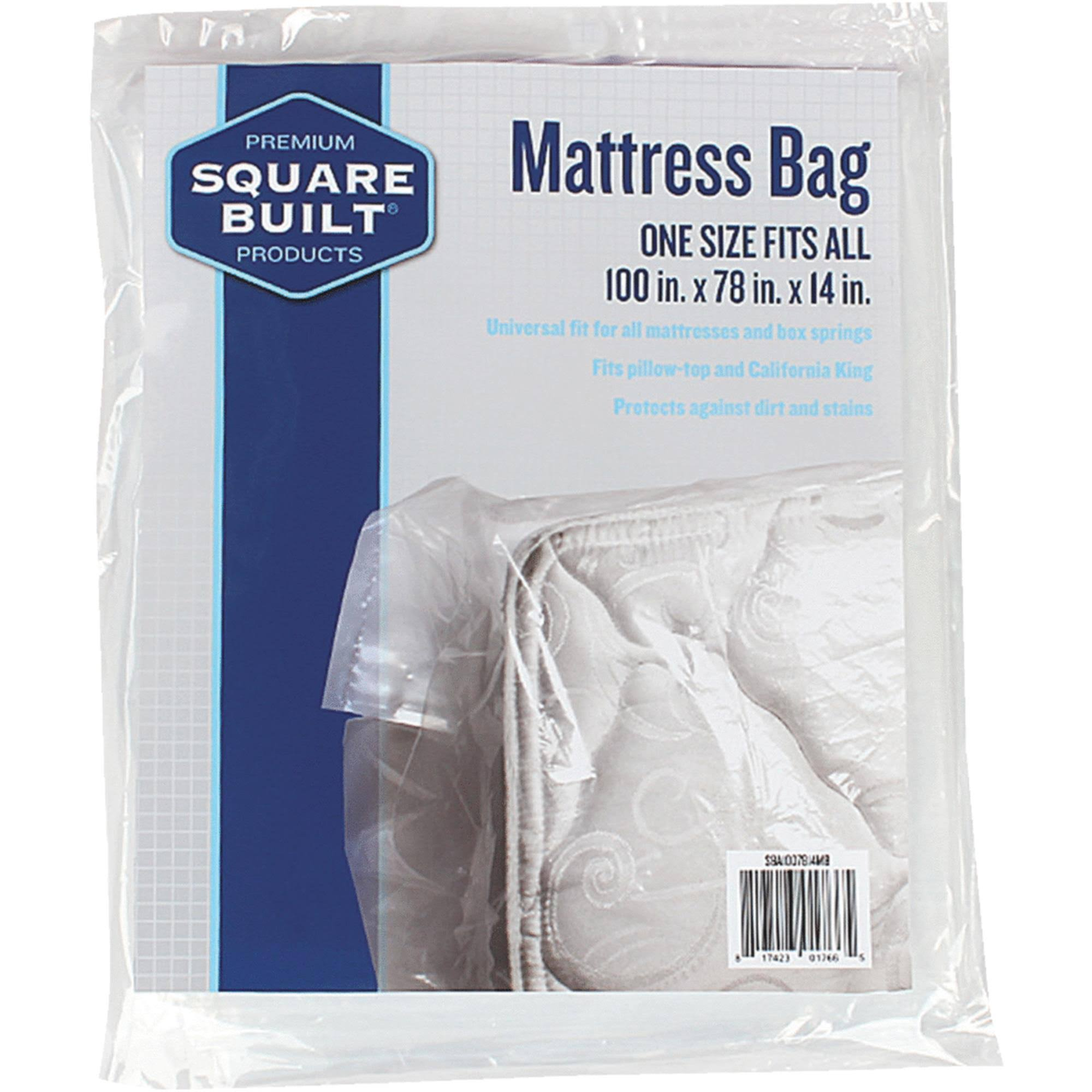 Pratt Industries One Size Mattress Bag SBA1007814MB