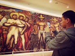 David Alfaro Siqueiros Famous Murals by Mexican Muralism Urban Innovation Panoramas