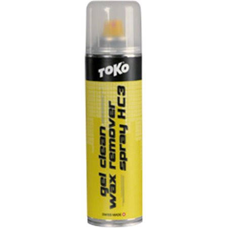 Toko Gel Clean Wax Remover Spray HC3 - 250ml