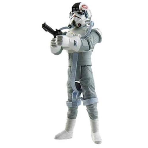Hasbro Star Wars Saga Collection At-At Action Figure