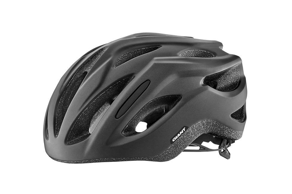 Giant Rev Comp Road Helmet 2019 Black
