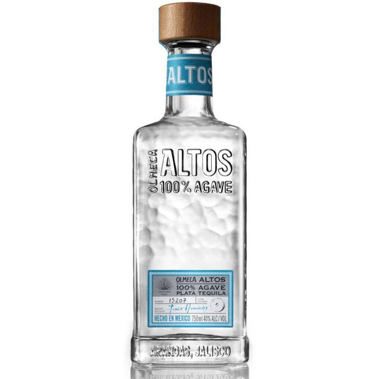 Olmeca Altos Tequila Anejo - 750ml