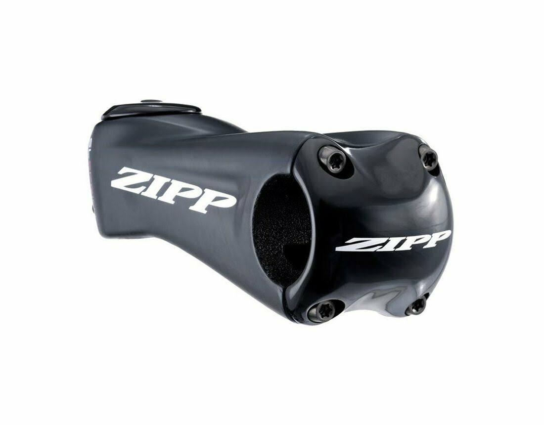Zipp SL Sprint Carbon Road Stem - 12 Degrees, Black