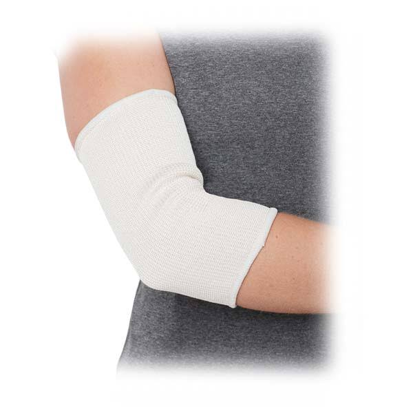 Advanced Orthopaedics 2315 Elastic Slip-On Elbow Support - Medium