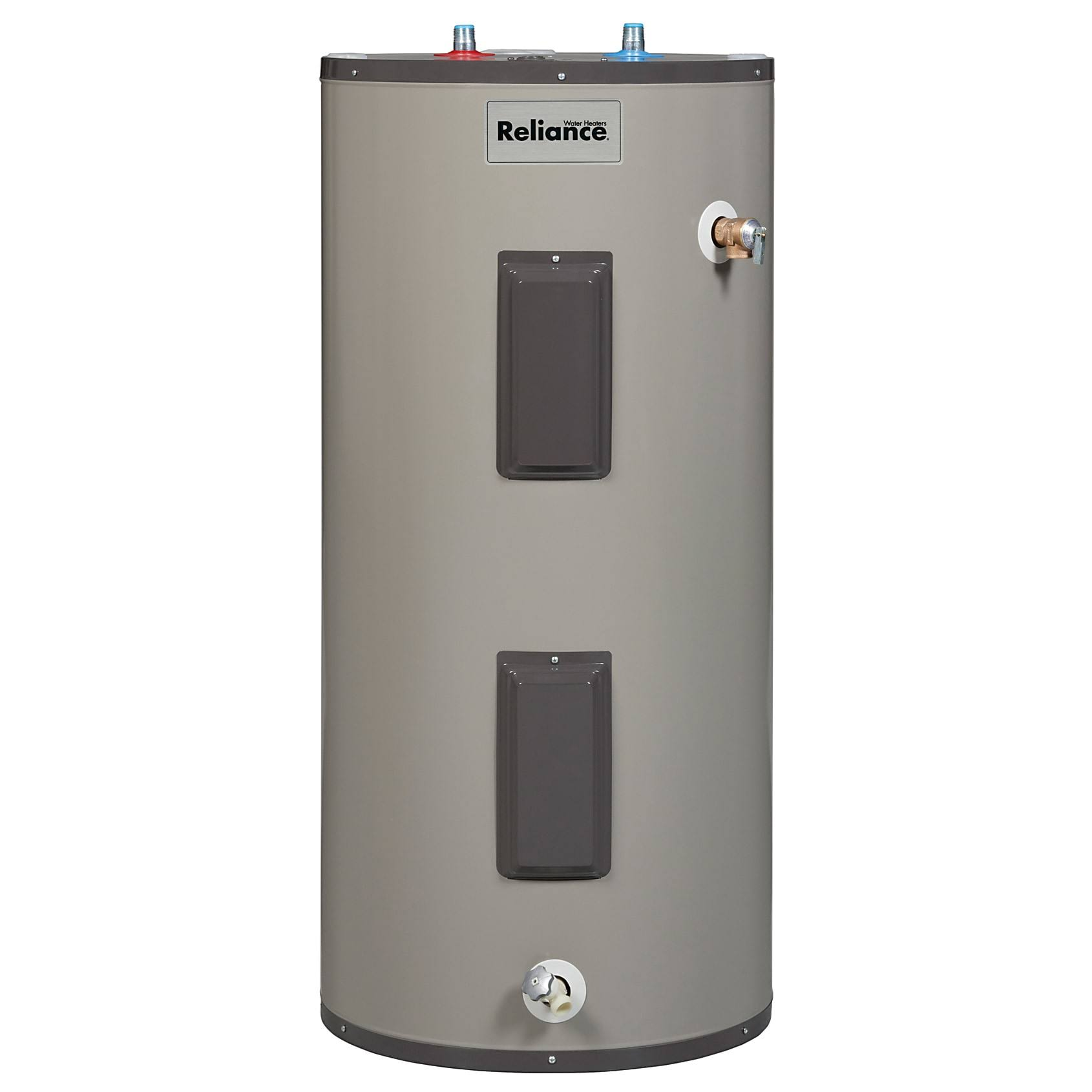 "Reliance Electric Water Heater - 50"", 50gal"