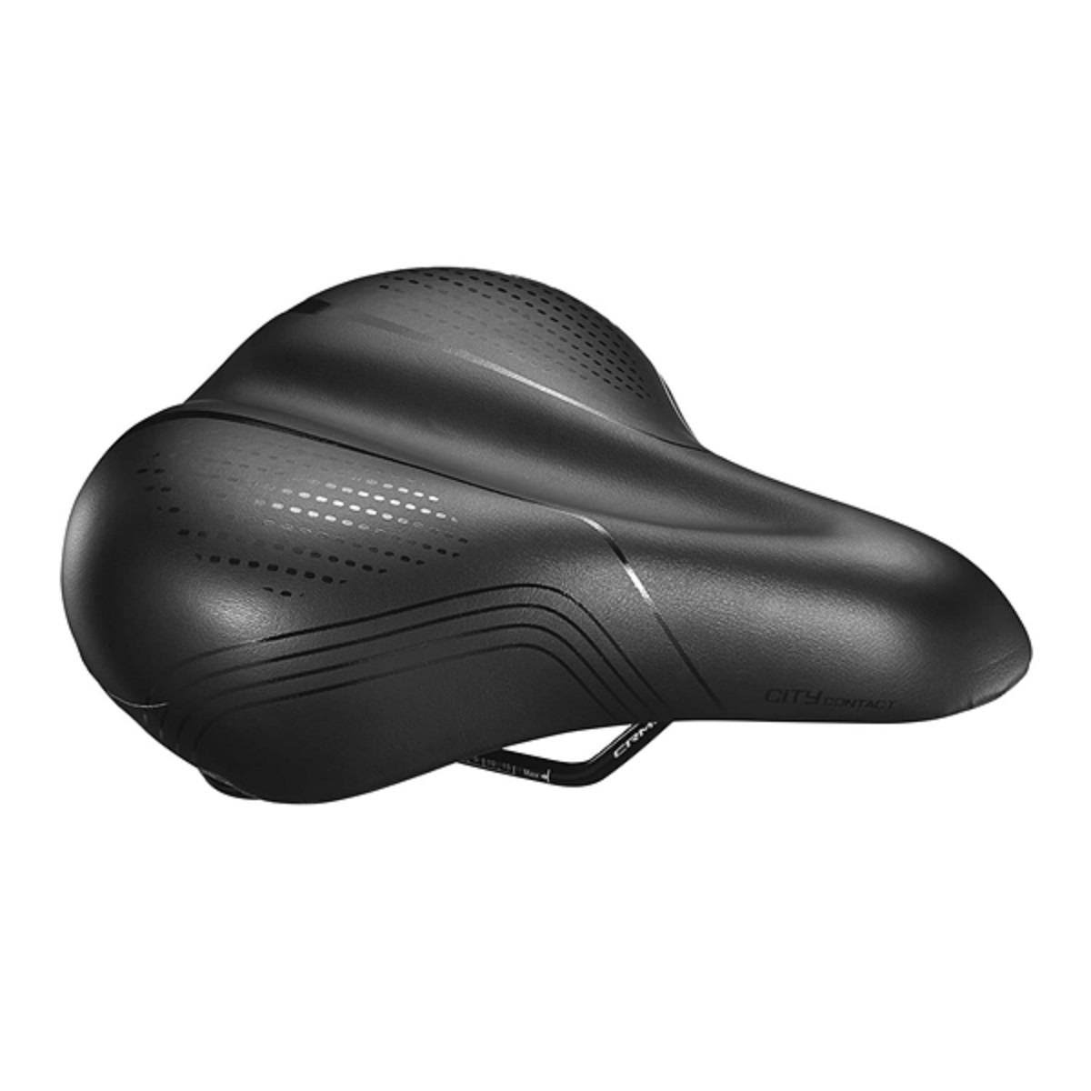 Giant Contact City Saddle - Black