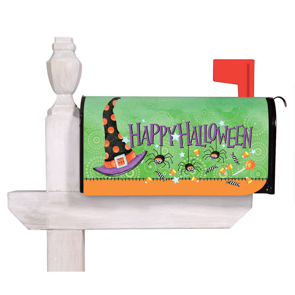 Evergreen Statement Stake Kit, 24 inch - Welcome Neighbor