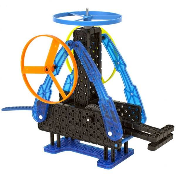 Hexbug Vex Robotics Construction Set - Zip Flyer Launcher