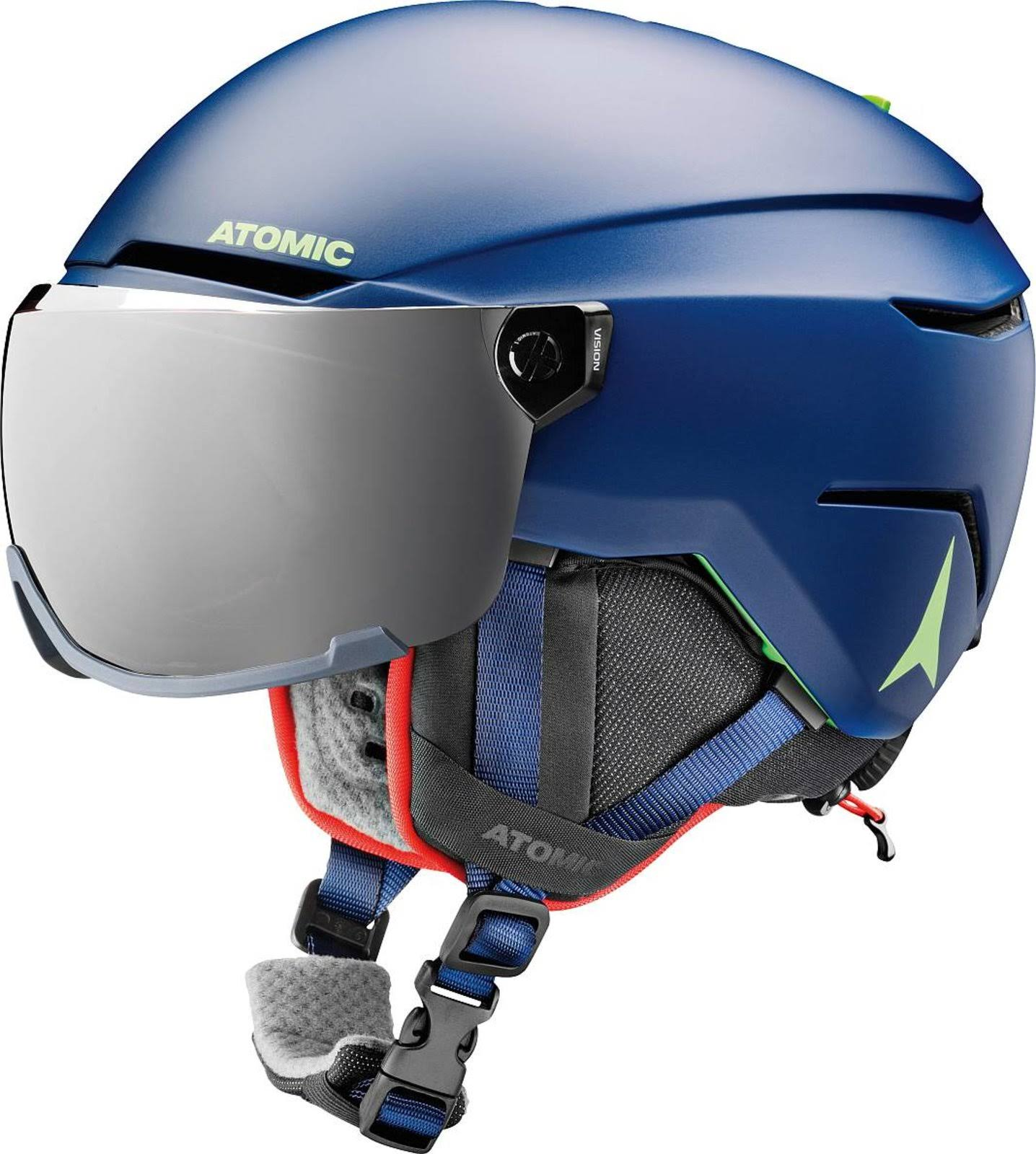 Atomic Savor Visor Jr Helmet - Youth