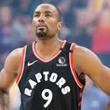 Did Serge Ibaka hint he will re-sign with Raptors?