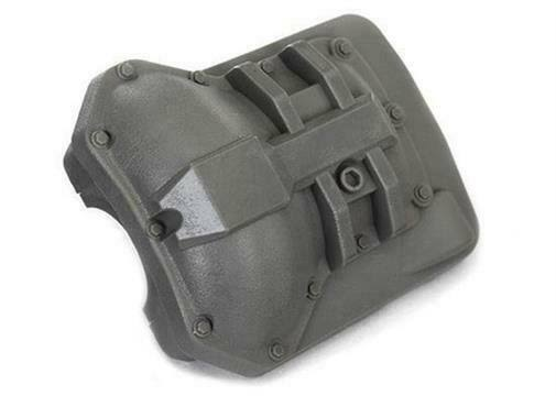 Traxxas Front or Rear Differential Cover