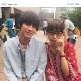 福士 蒼汰, 川口 春奈, 日本テレビ放送網, 美人, 美男子, Instagram