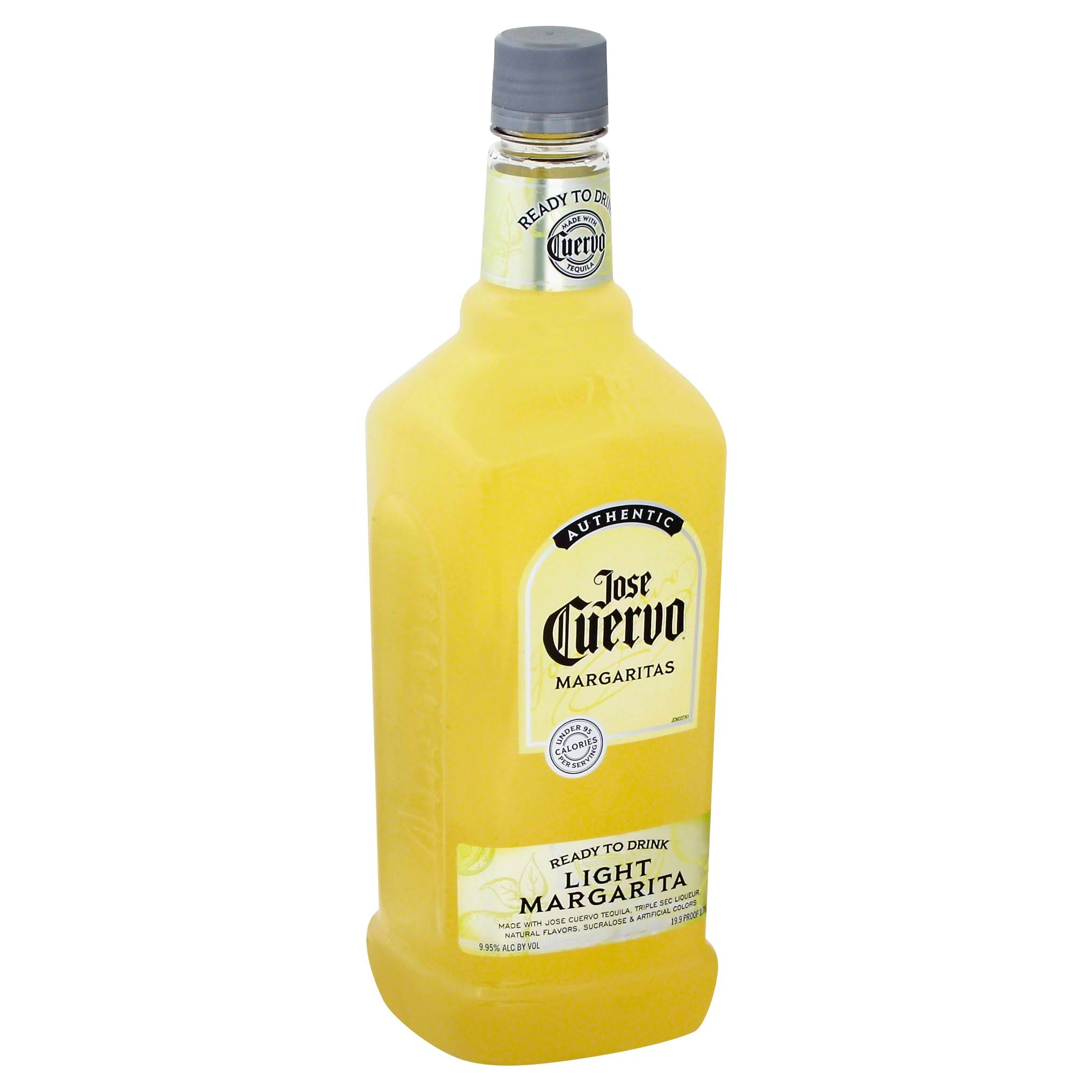 Jose Cuervo Light Margarita