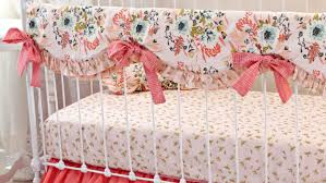 Pink Ruffle Curtain Topper by 100 Simply Shabby Chic Curtains Floral Decorating Ideas