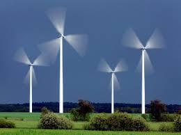 Polonia energia verde