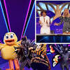 The Masked Singer's Justin Hawkins sparks sexism row over Rita ...