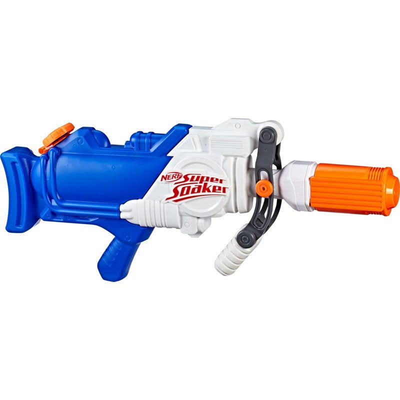Nerf Super Soaker Hydra Water Blaster Gun Toy