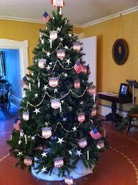 Pea Ridge Christmas Tree Farm by The Civil War Picket November 2014