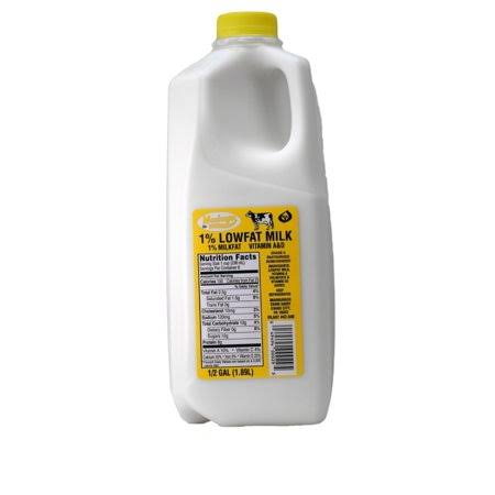 Marburger Farm Dairy 1% Lowfat Milk