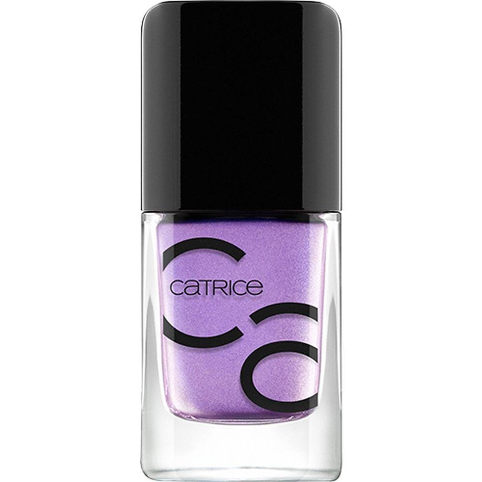 Catrice ICONails Gel Lacquer - 71 I Kinda Lilac You, 10.5ml