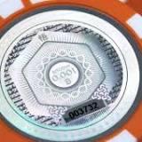 ビットコイン, ドル